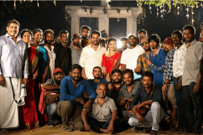 Sulthan Tamil Movie (2021)   Karthi & Rashmika   Cast   Trailer   Songs   Release Date