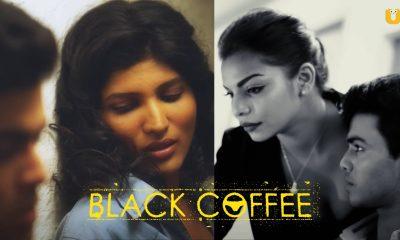 Black Coffee Ullu