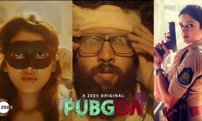 PubGoa Zee5