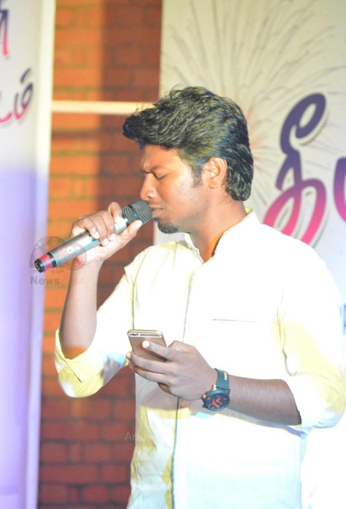 Aravind Karneeswaran
