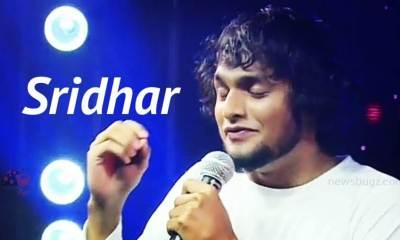 Sridhar super singer