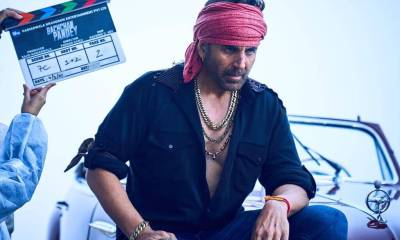 Bachchan pandey Movie