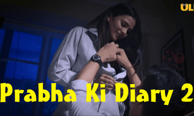 Prabha Ki Diary 2 Ullu