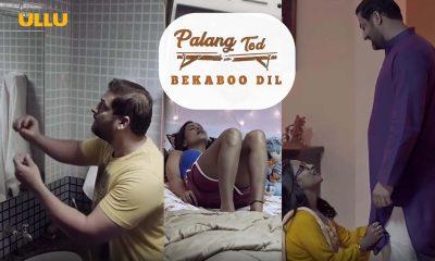 Palang Tod Bekaboo Dil Ullu