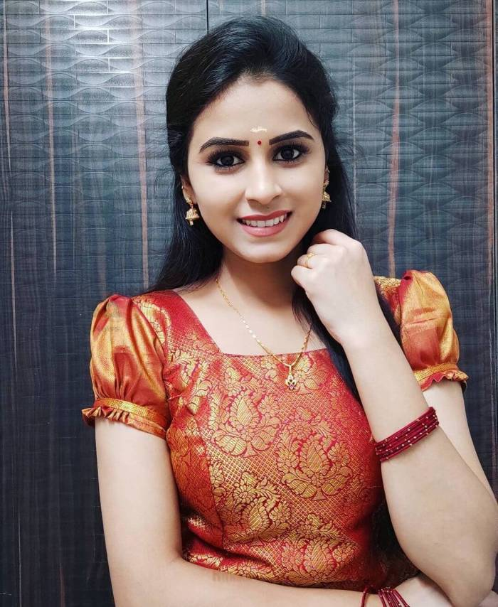 Rithika Tamil