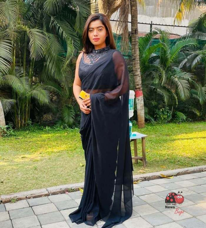 Rekha Mona Sarkar