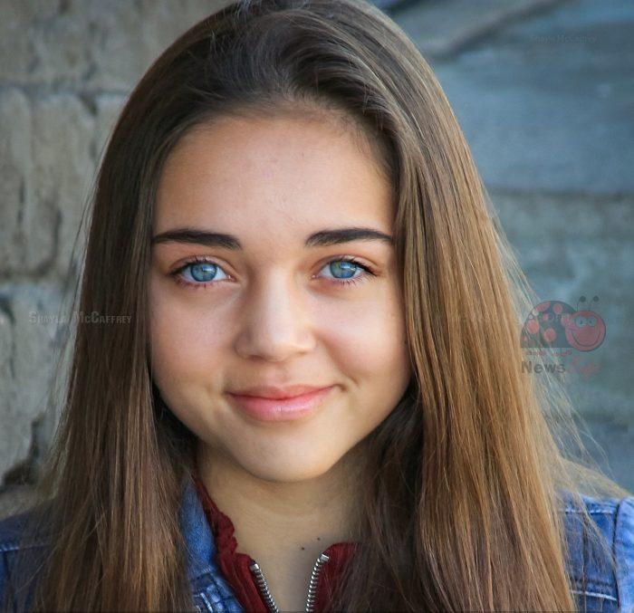 Shayla McCaffrey Wiki, Biography, Age, Movies, Images