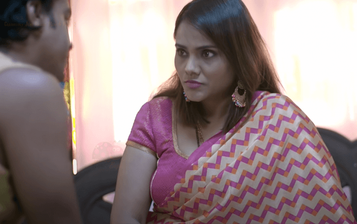 Charmsukh Jane Anjane Mein 4 Part 2 Ullu Web Series (2021): Watch Online