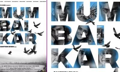 Mumbaikar Movie