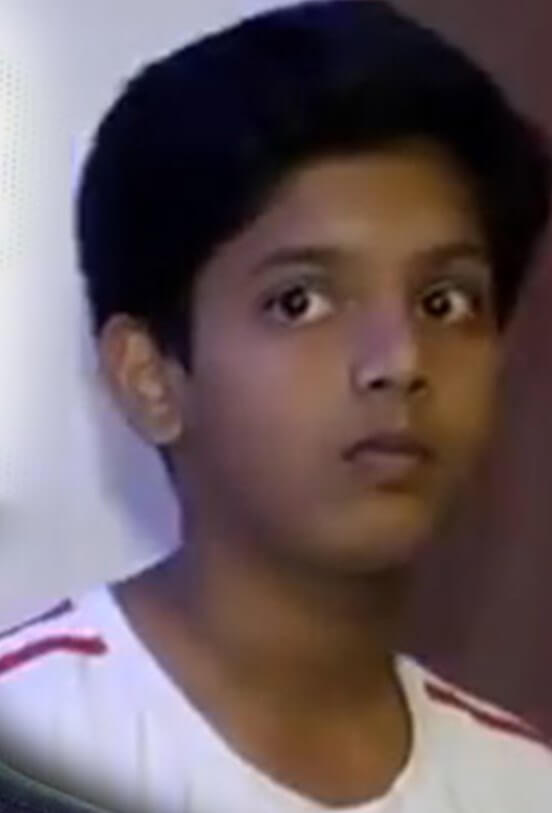 Prasanna Kumar (Vivek Son) Wiki, Biography, Age, Family, Images
