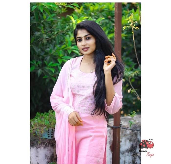 Vaishnavi Arulmozhi