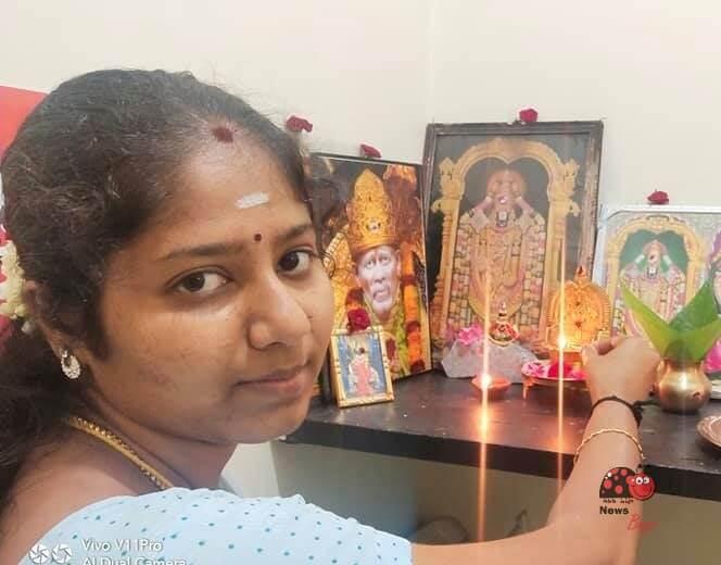 Vijayalakshmi Veerappan images
