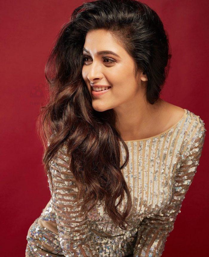 Geethika Tiwary