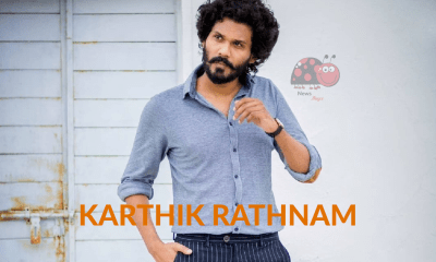 karthik Rathnam