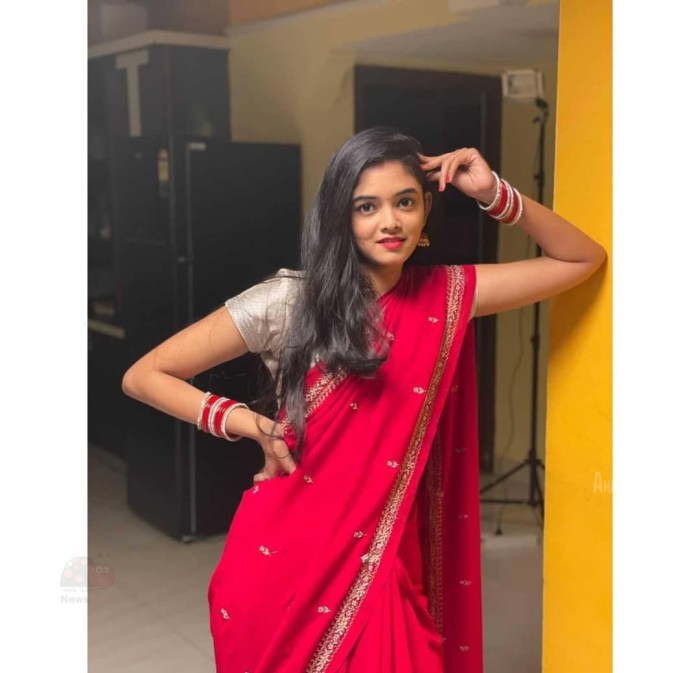 Ananya (30 Weds 21) Wiki, Age, Biography, Series, Images