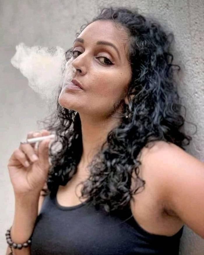 Mekha Rajan