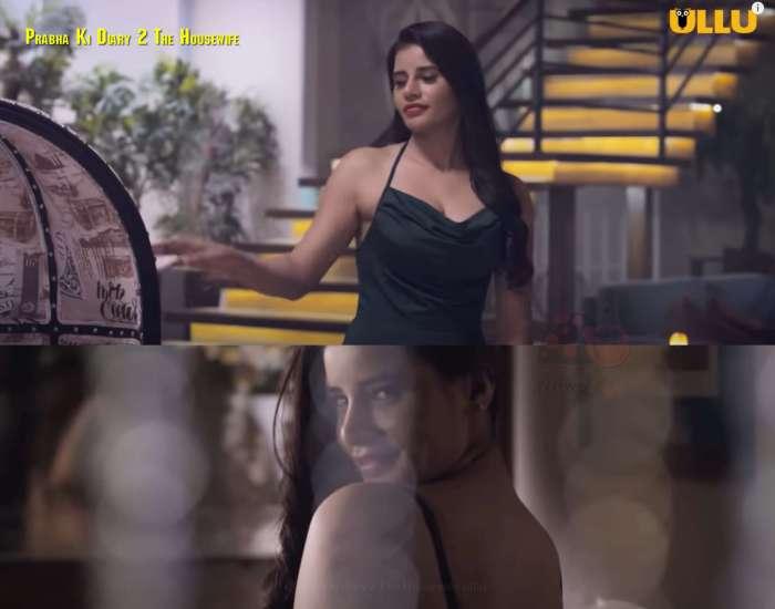 Prabha ki diary 2 The housewife ullu