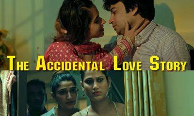 The Accidental Love Story Kooku
