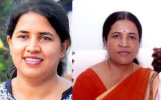 Veena Vijayan