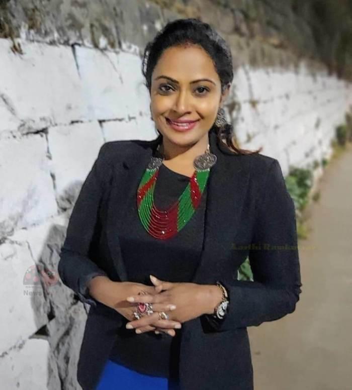 Aarthi Ramkumar