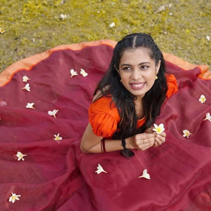 Diya Krishna