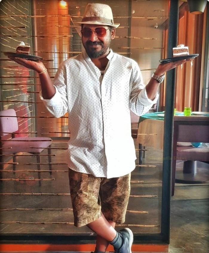 Sharath Ravi