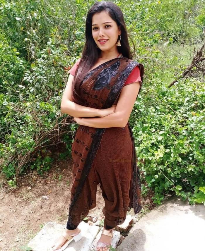 Vinitha Jaganathan