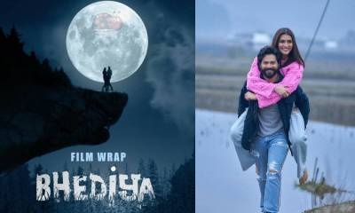 Bhediya Movie 2022
