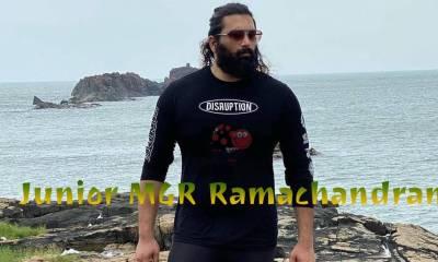 Junior MGR Ramachandran
