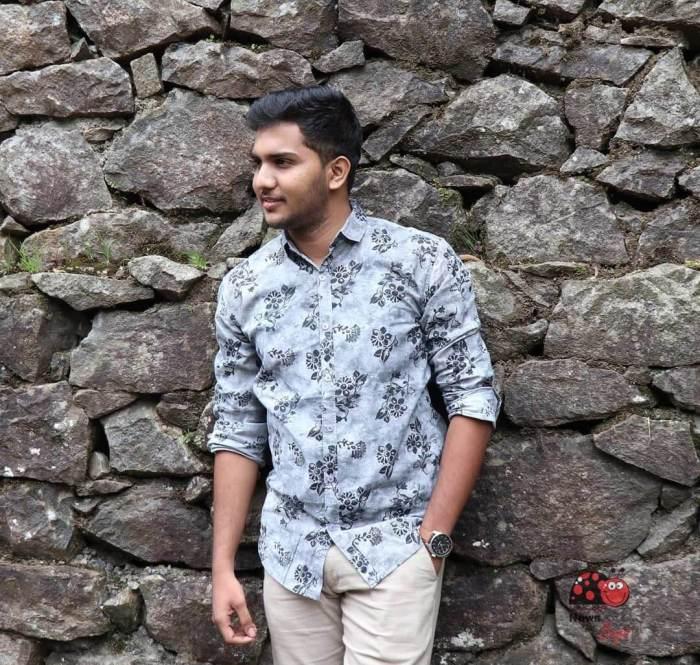 Madhubalan IAS