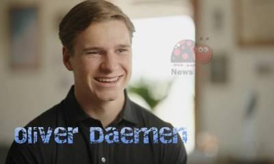 Oliver Daemen
