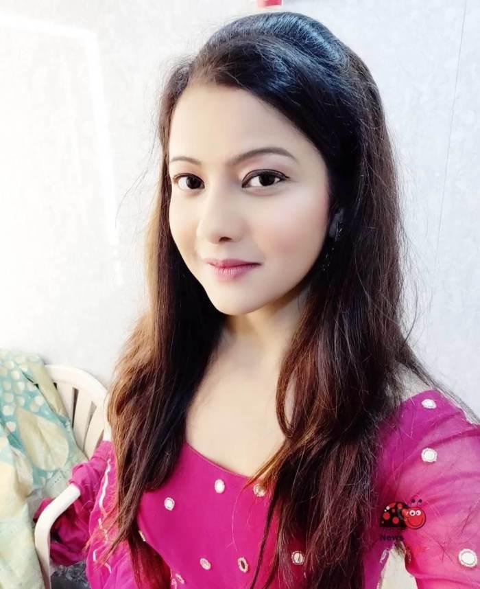 Saumya Tiwari Wiki, Biography, Age, Web Series, Images