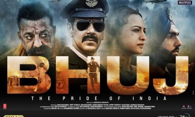 bhuj Movie