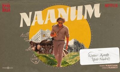 naanum song