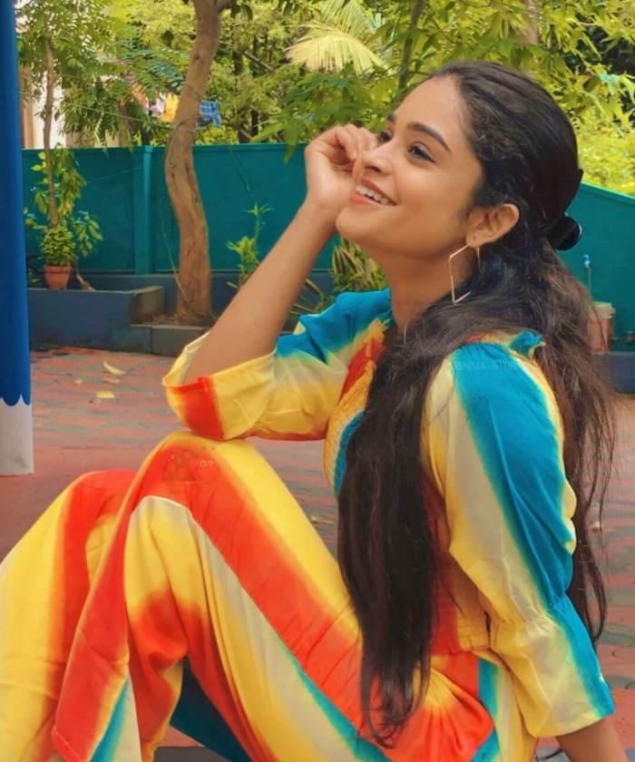Arunima Sudhakar Wiki, Biography, Age, Serials, Images