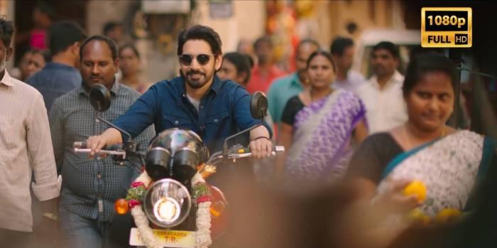 Download Ichata Vahanumulu Niluparadu Movie: Raja Raja Chora iBomma