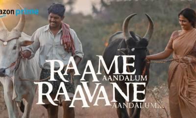 Raame Aandalum Raavane Aandalum 2021