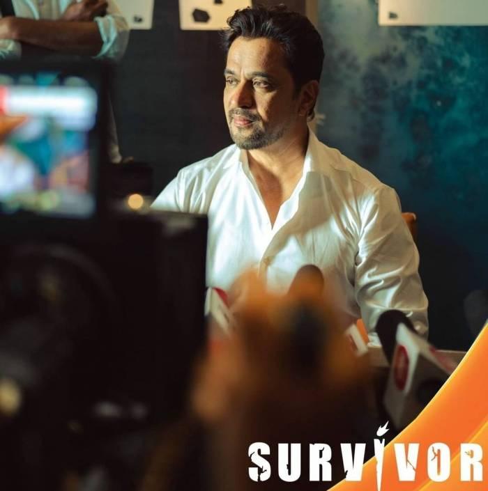 Survivor Show ZEE Tamil