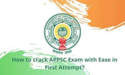 APPSC Exam