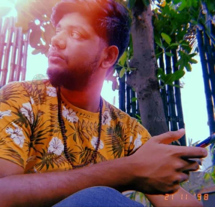 Abhishek Raja
