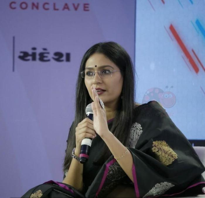 Devanshi Joshi