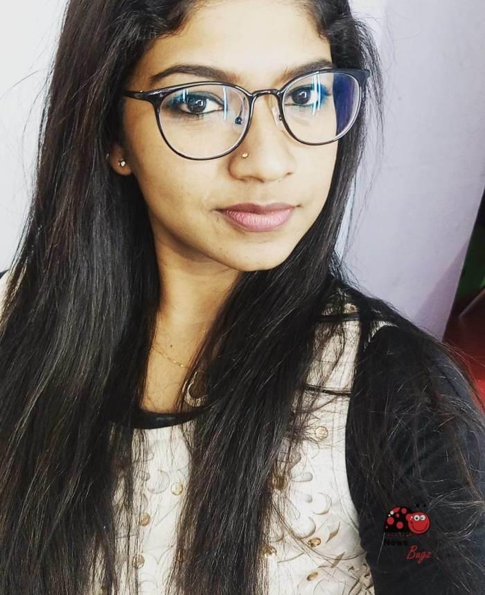 Lakshmika Sajeevan