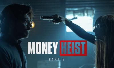 Money Heist Season 5 Download