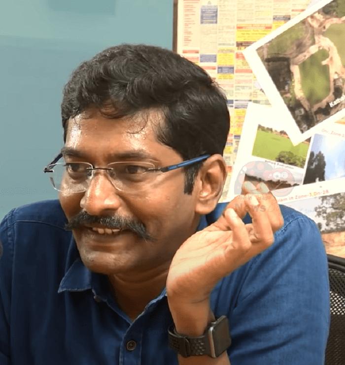 Savukku Shankar
