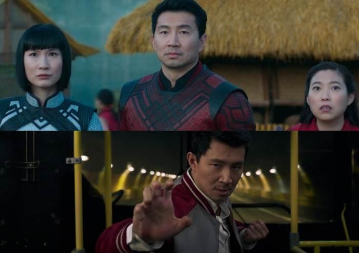 Shang Chi Movie Download