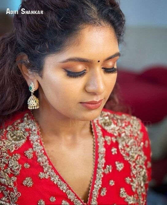 Aditi Shankar Wiki, Biography, Age, Movies, Images