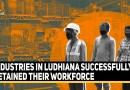 Here's How Industries In Ludhiana Successfully Survived The Lockdown | The Quint