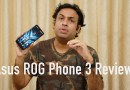 Asus ROG Phone 3 Review with Pros & Cons Powerful Android Phone