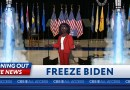 Biden and Kamala frozen until inauguration