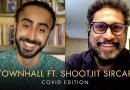 ScoopWhoop Townhall ft. Shoojit Sircar | Covid Edition